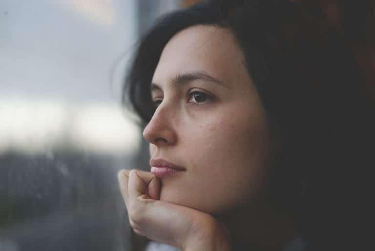 Depression og ruminering